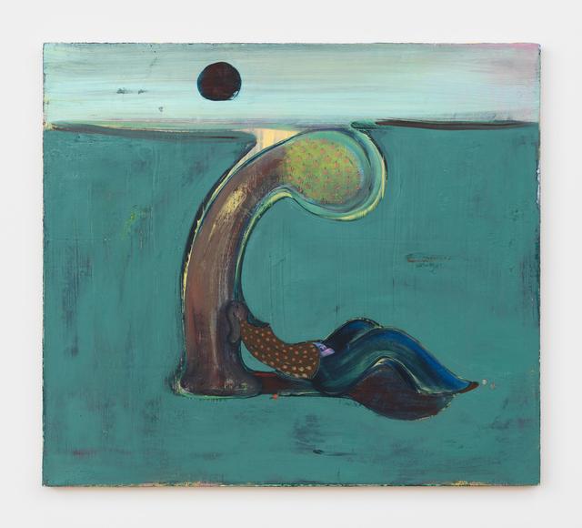 , 'The Body is Not Essential XI,' 2016, Anton Kern Gallery