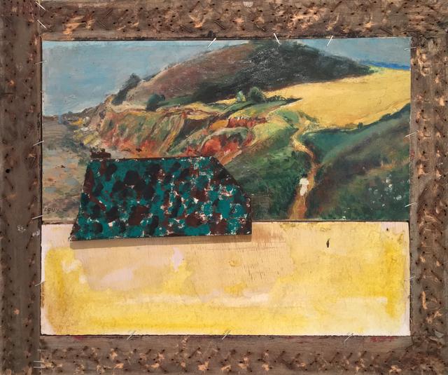 , ' Blokoss D,' , La Forest Divonne