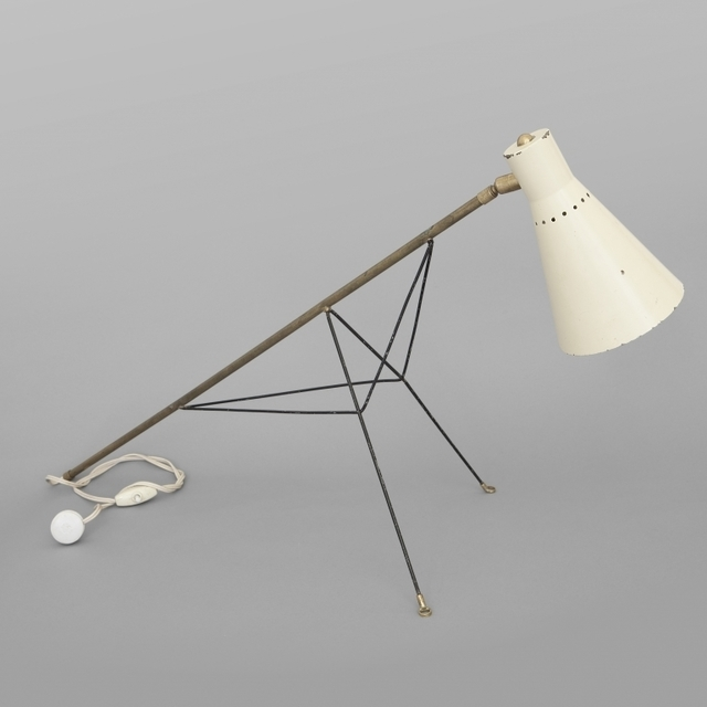 Stilnovo, 'A table or wall lamp', 1950's, Aste Boetto