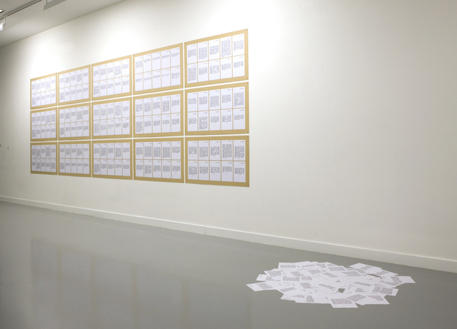 , 'Survival Instructions for Citizens of the Former USSR,' 2005, Aspan Gallery
