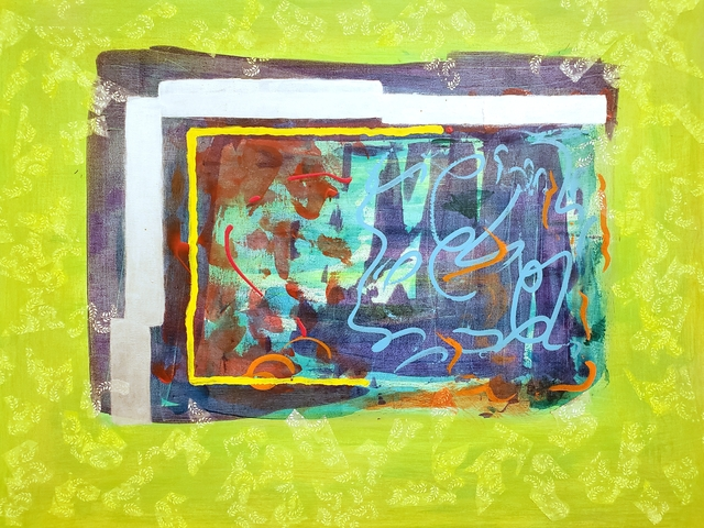 Delinda Chapman, 'Limelight', 2019, Springfield Art Association