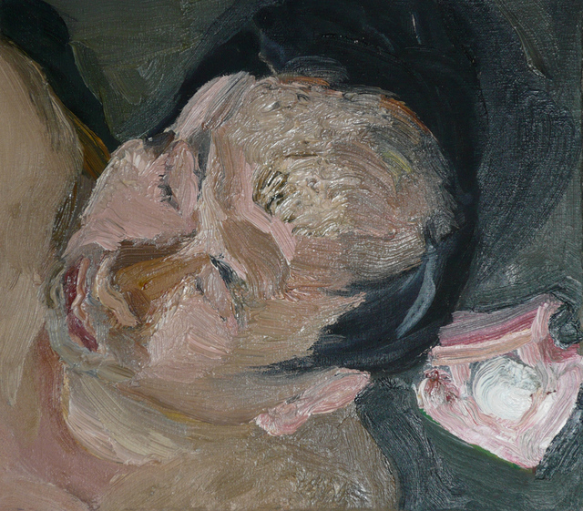 Liu Xiaodong, 'Sleeper', 1996, A3 Arndt Art Agency