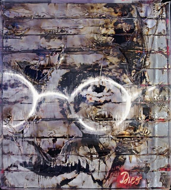 , 'Ghandi Pallet,' , SimonBart Gallery