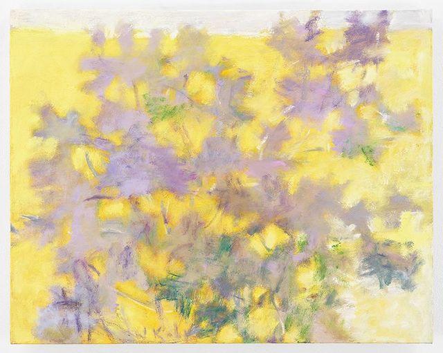 Wolf Kahn, 'Foliage 2', 2004, Cavalier Ebanks Galleries