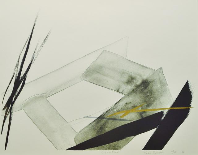 , 'Eventide,' 1992, SEIZAN Gallery