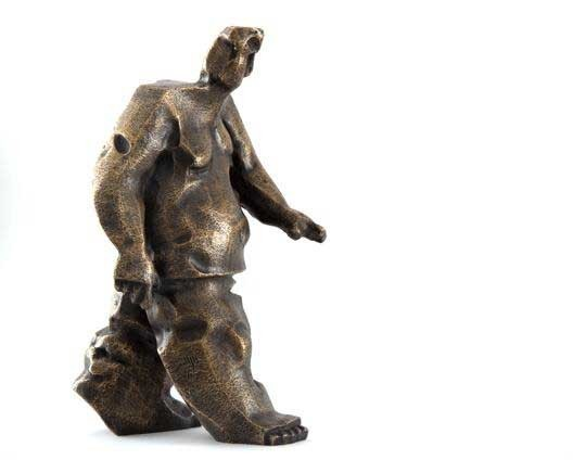 , 'Untitled,' 2015, al markhiya gallery