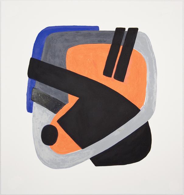 Hayal Pozanti, 'Chipset', 2014, Tamarind Institute