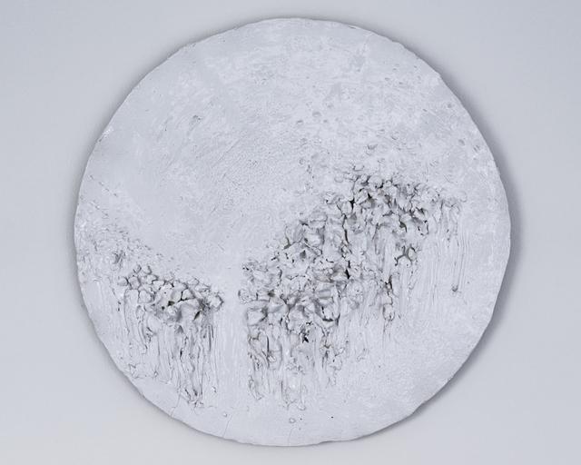 , 'The Meeting,' 2018, Hans Alf Gallery