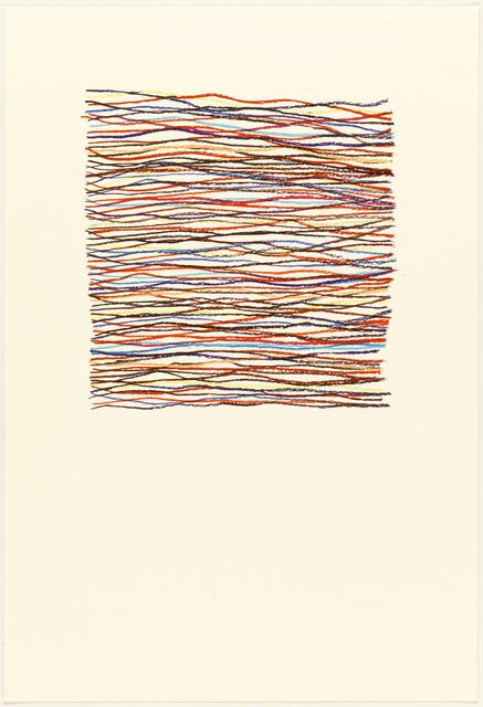 , 'Mod 7,' 2009, Polígrafa Obra Gráfica