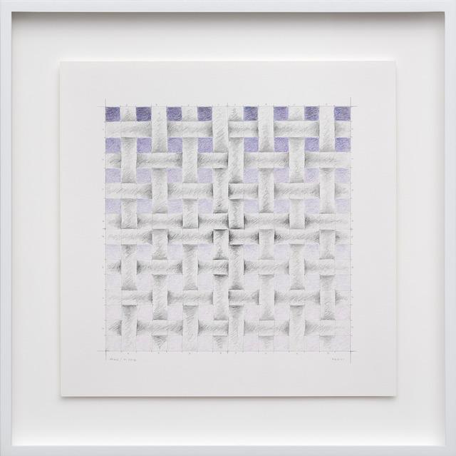 , 'XXVIII,' 2016, Louis Stern Fine Arts