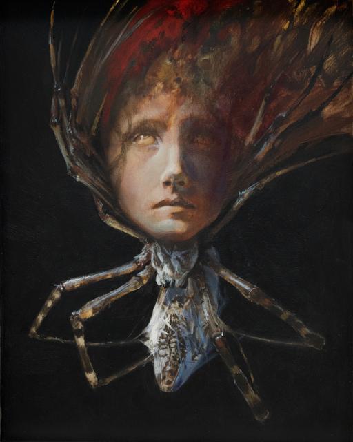 , 'Devorantis,' 2018, Haven Gallery