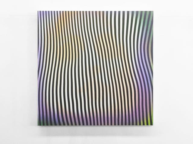, 'O8,' 2017, Castor Gallery