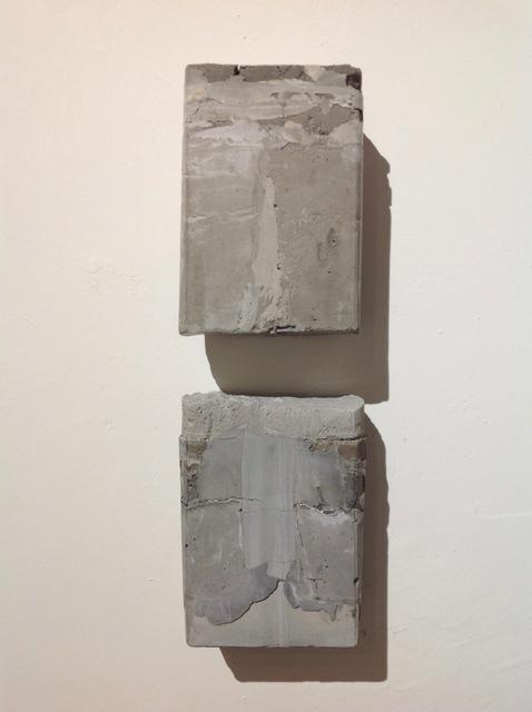 , 'Monumentos,' 2016, le laboratoire