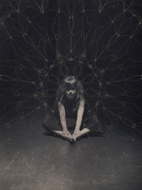 , 'Symbiosis.04, Tesla,' 2017, Isabel Croxatto Galería