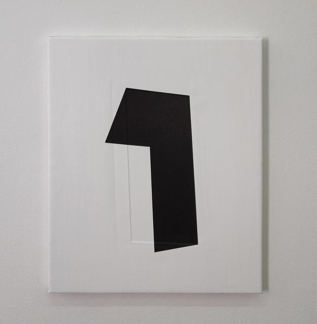 , 'Air (2),' 2017, Borzo Gallery