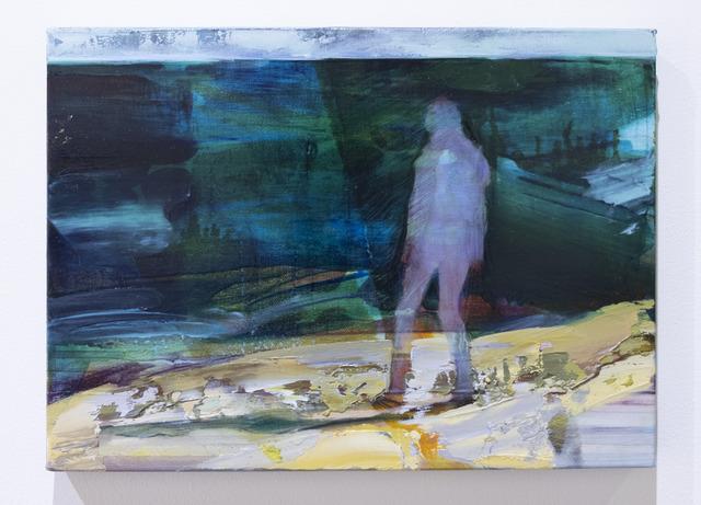 , 'empty time 2019.2,' 2019, Taku Sometani Gallery