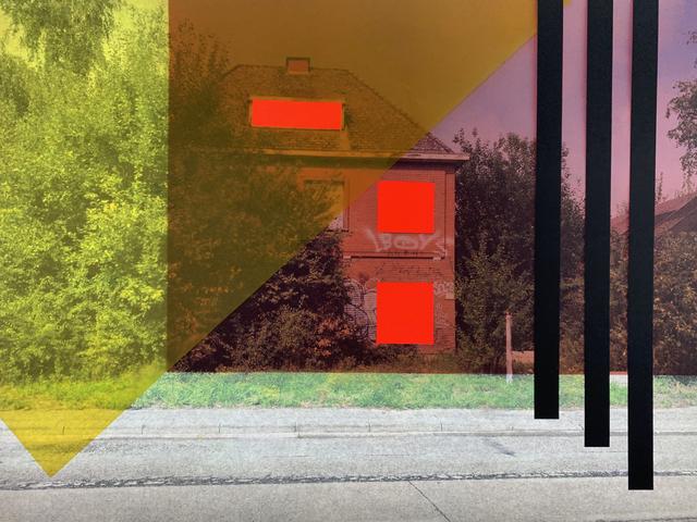 , 'Abandoned #10 | Greet Weitenberg ,' 2019, PontArte