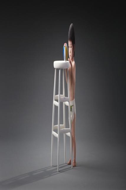 , 'Ju-Ha,' 2013, Leehwaik Gallery