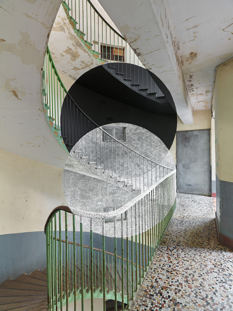 , 'Guise,' 2015, Sous Les Etoiles Gallery