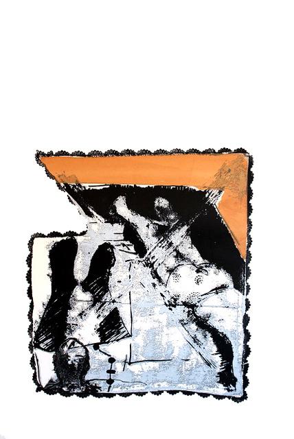 , 'trust and obey (kuvimba nekuterera),' 2014, Tiwani Contemporary