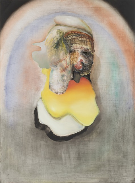 , 'Neonatal refractions II,' 2015, Kadel Willborn