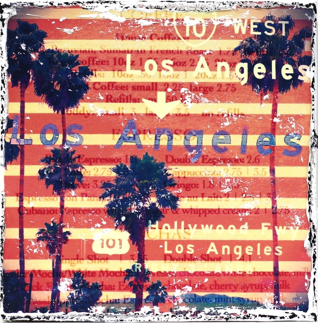 , '10 West Los Angeles,' 2013, Artspace Warehouse