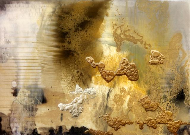 , 'St,' 2014, Pilar Serra