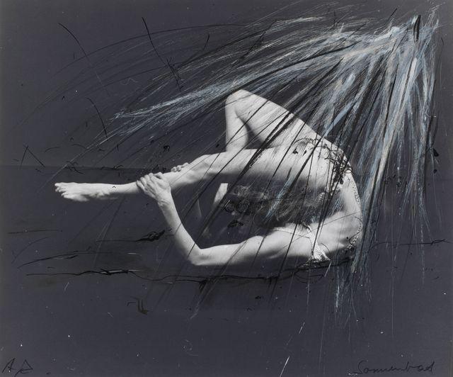 , 'Sonnenbad,' ca. 1970, Galerie Elisabeth & Klaus Thoman