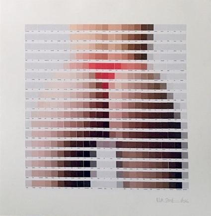 , 'A Midsummer Night's Dream (Red),' 2016, Lawrence Alkin Gallery