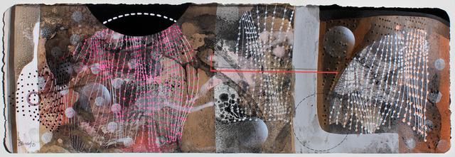 , 'Arauco paper,' 2013, Adah Rose Gallery