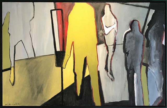 , 'Options,' 2016, Opulent Living Gallery
