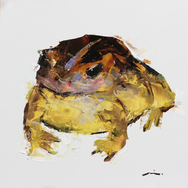 , 'Jabba,' 2016, Gallery 1261