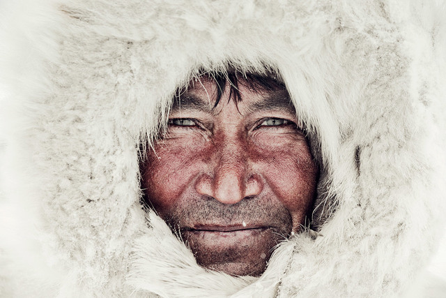 , 'XIII 438 Yakim, Brigade 2, Nenet Yamal Peninsula, Ural Mountains Russia - Nenets, Russia,' 2011, Willas Contemporary