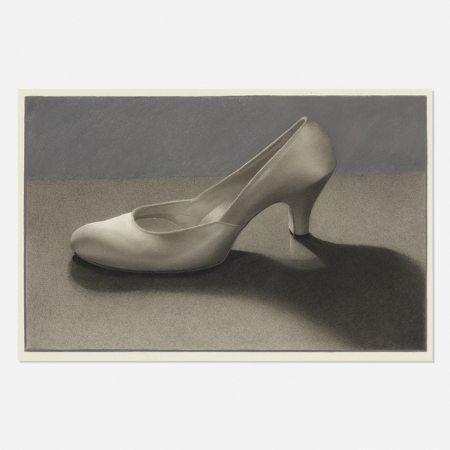 Susan Hauptman, 'High Heel Shoe', c. 1983, Wright