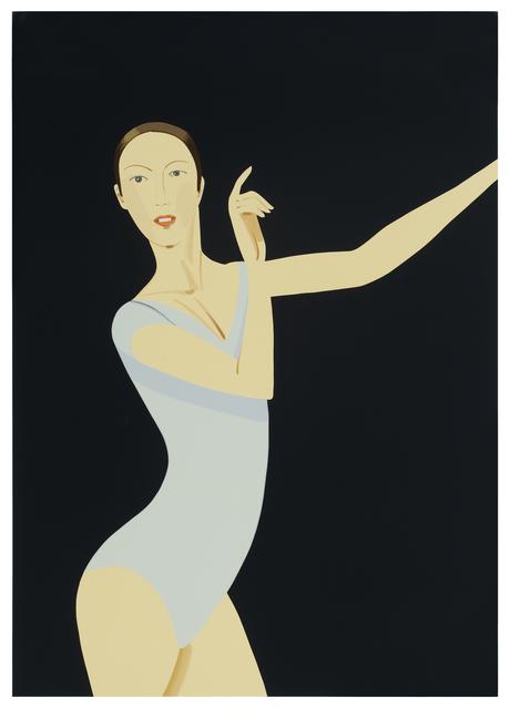 Alex Katz, 'Sarah', 2011, Hamilton-Selway Fine Art