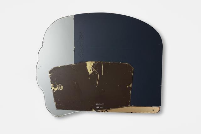 , 'Superbia,' 2017, Vigo Gallery