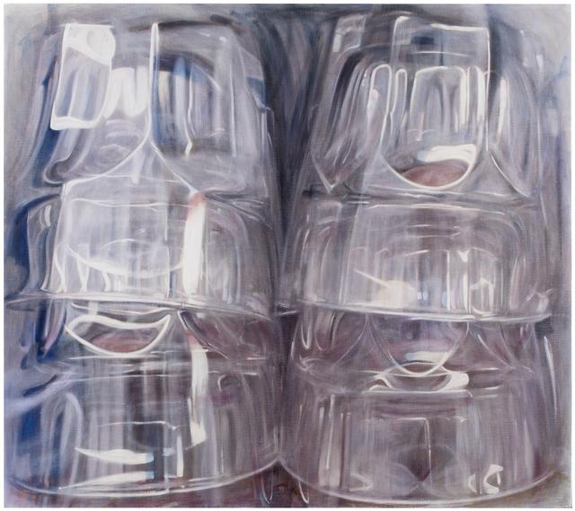 Susanne Gottberg, 'Objects', 2016, Painting, Oil on canvas, Galerie Forsblom