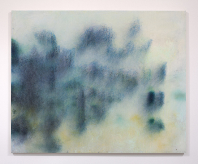 , 'Theatre of mist,' 2016, Steve Turner