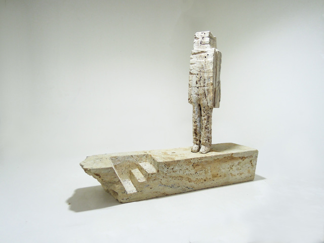 Fernando Pinto, 'Candidate Podium', 2018, Ministry of Nomads