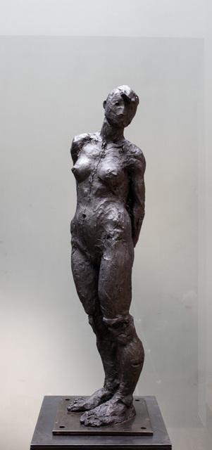 , 'Mujercita 23,' 2015, N2 Galería