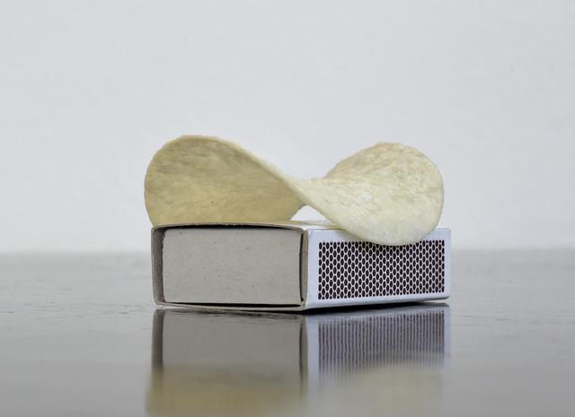 , 'Pringles,' 2011, Moderna Museet