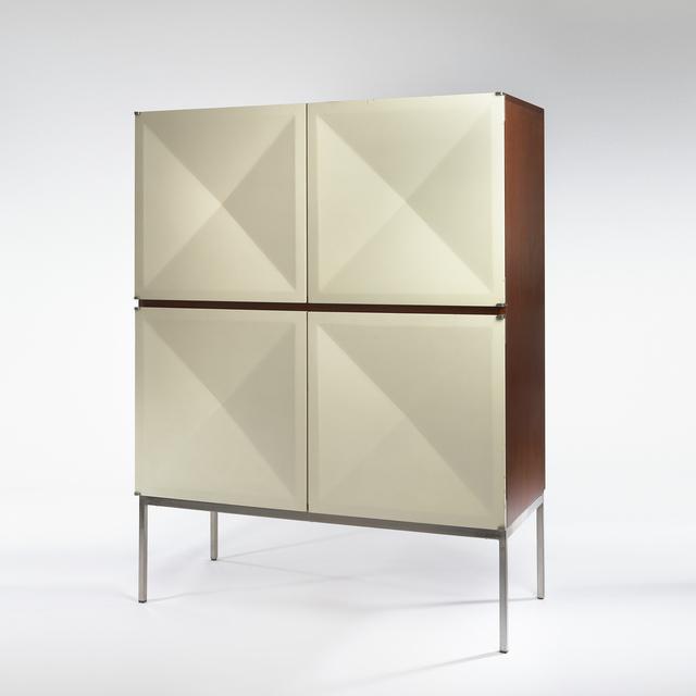 , 'Cabinet, 1307 Series,' ca. 1962, Demisch Danant