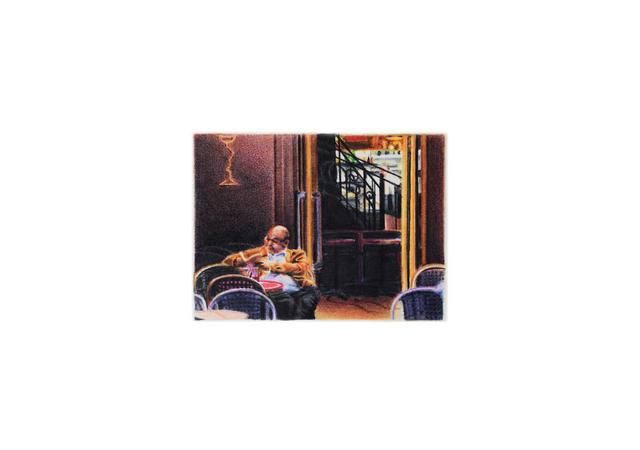 , 'Dimensione Parallela,' 2013, Accesso Galleria
