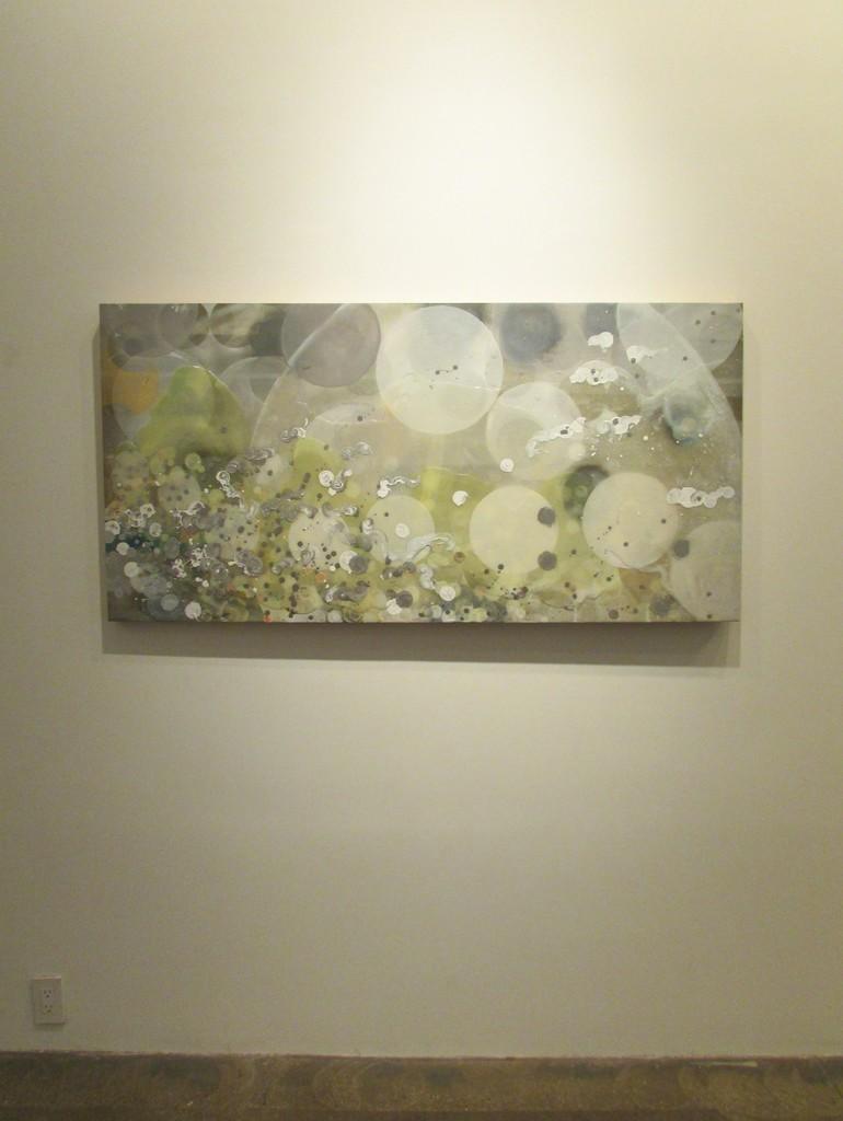 Installation at WinstonWächter Fine Art