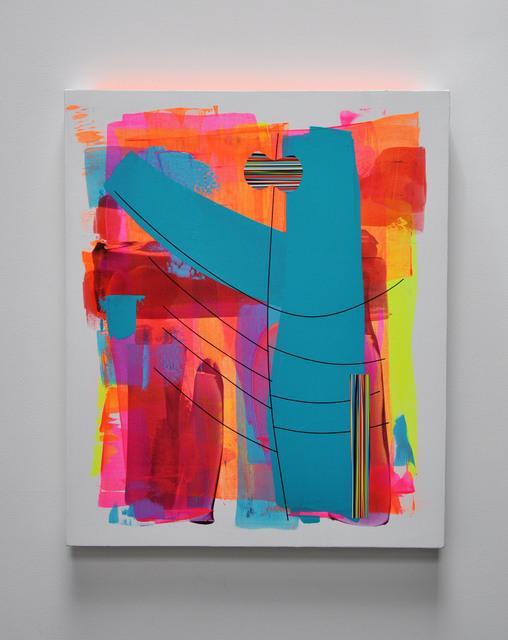 Bradley Harms, 'Joshua Plant ', 2017, Wilding Cran Gallery