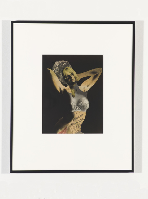 , 'V.N. Pin Up,' 1968, Hammer Museum