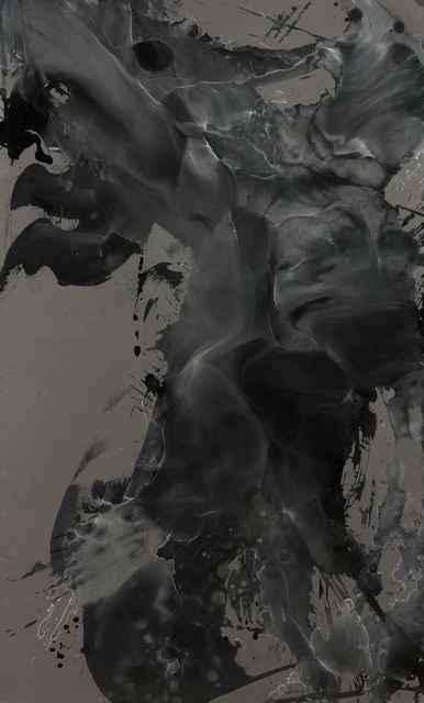 , 'Aine,' 2017, Hang Art
