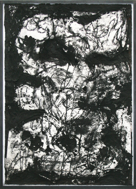 , 'Panorama scheletrico del mondo,' 2008, Walter Storms Galerie