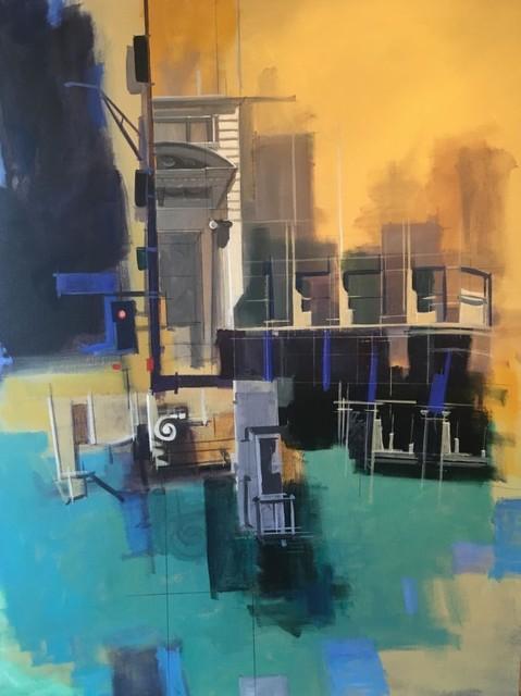 , 'The Wilson Building 1,' 2016, Ro2 Art
