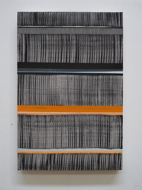 , 'In Kayak (Paijanne),' 2015, Moisés Pérez De Albéniz